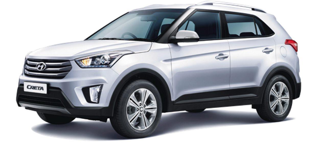 Hyundai Kona: así se llamará el primer SUV pequeño de Hyundai