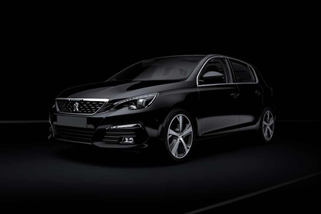 Peugeot 308 2018, descubre sus primeras imágenes filtradas