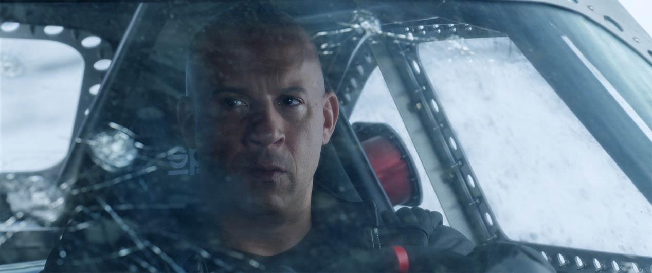 Fast & Furious 8, el 13 de abril en cines