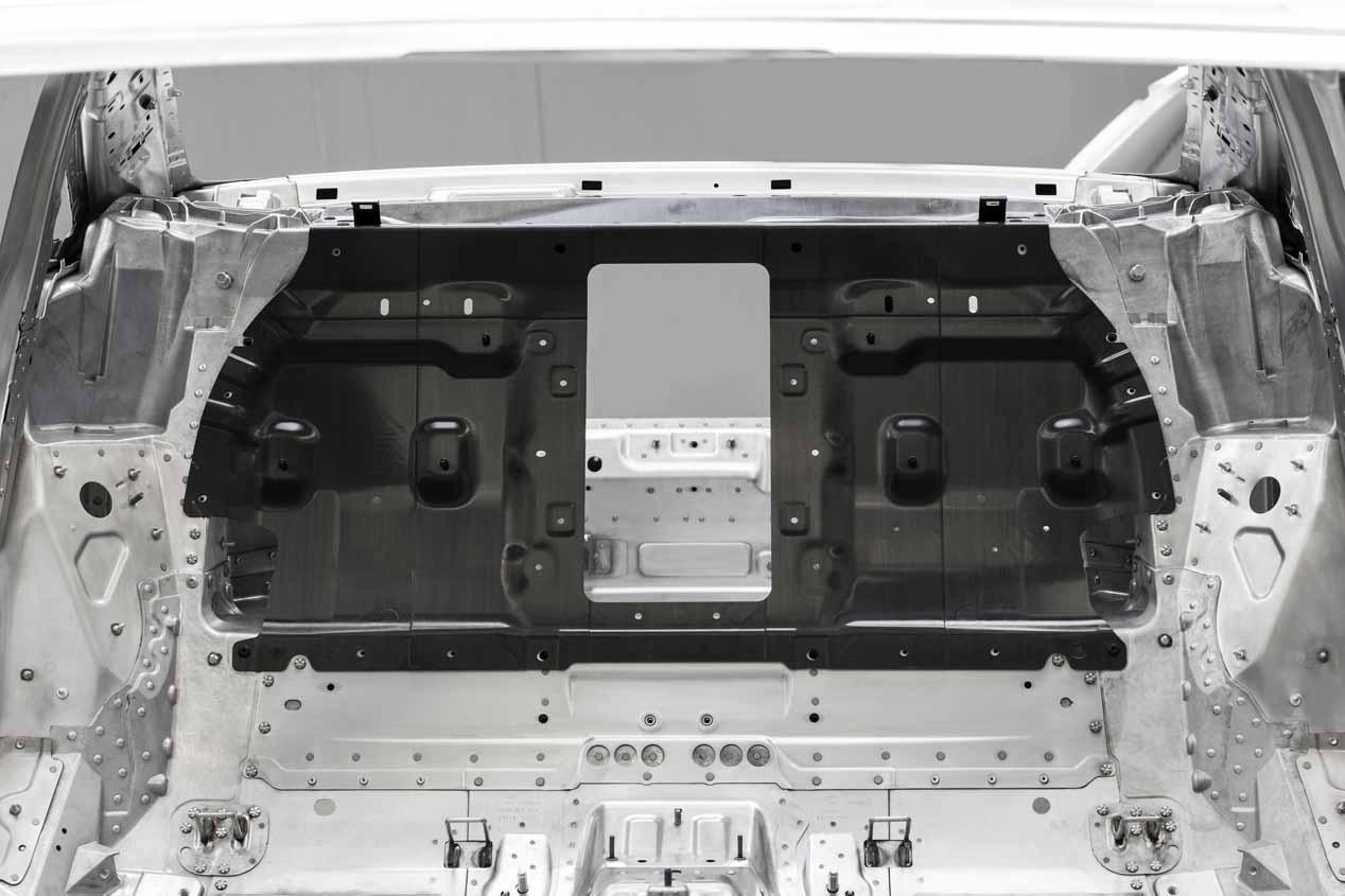 Audi A8 2017, pensado para China y el resto del mundo