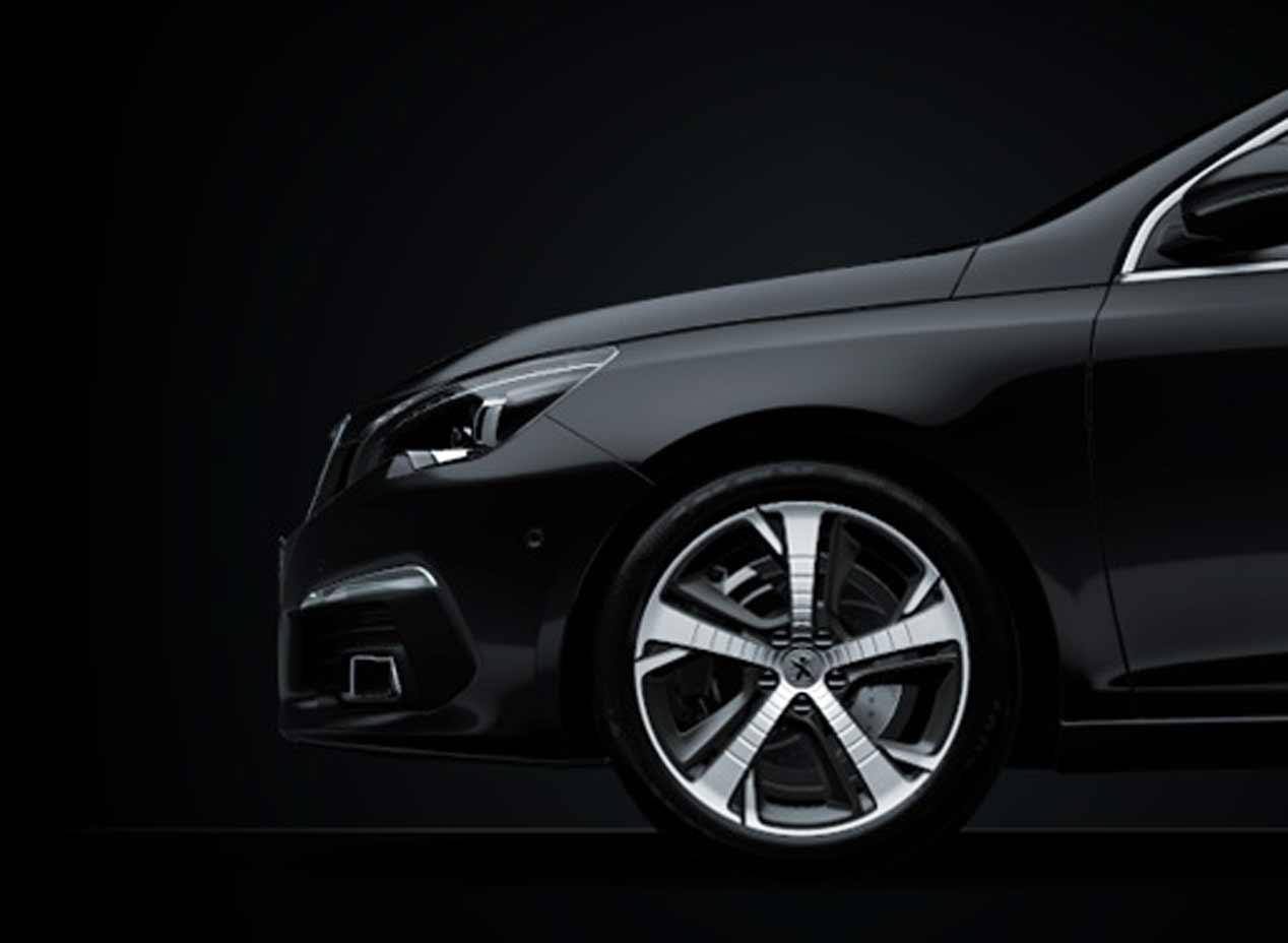 Lo próximo de Peugeot: nuevo 308, 5008 y novedades para el 3008
