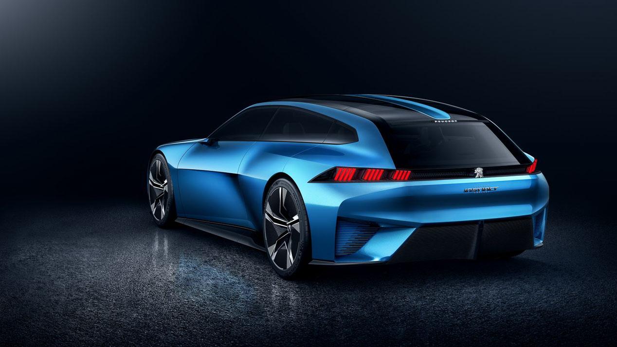 Más novedades en Peugeot: 308, 5008, 508 y novedades para el 3008