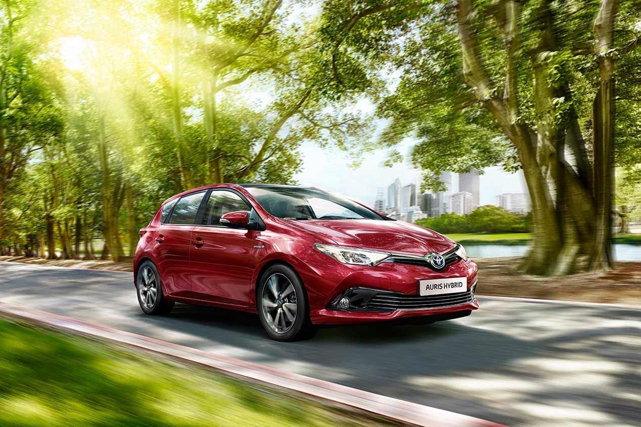Los vehículos eléctricos y híbridos más vendidos en España