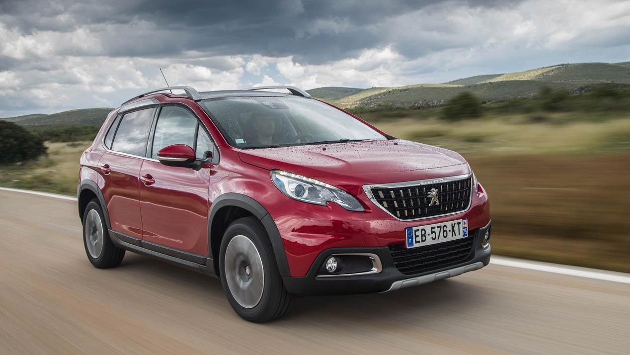 Dacia Sandero Stepway, Renault Captur y Peugeot 2008: ¿cuál es mejor?