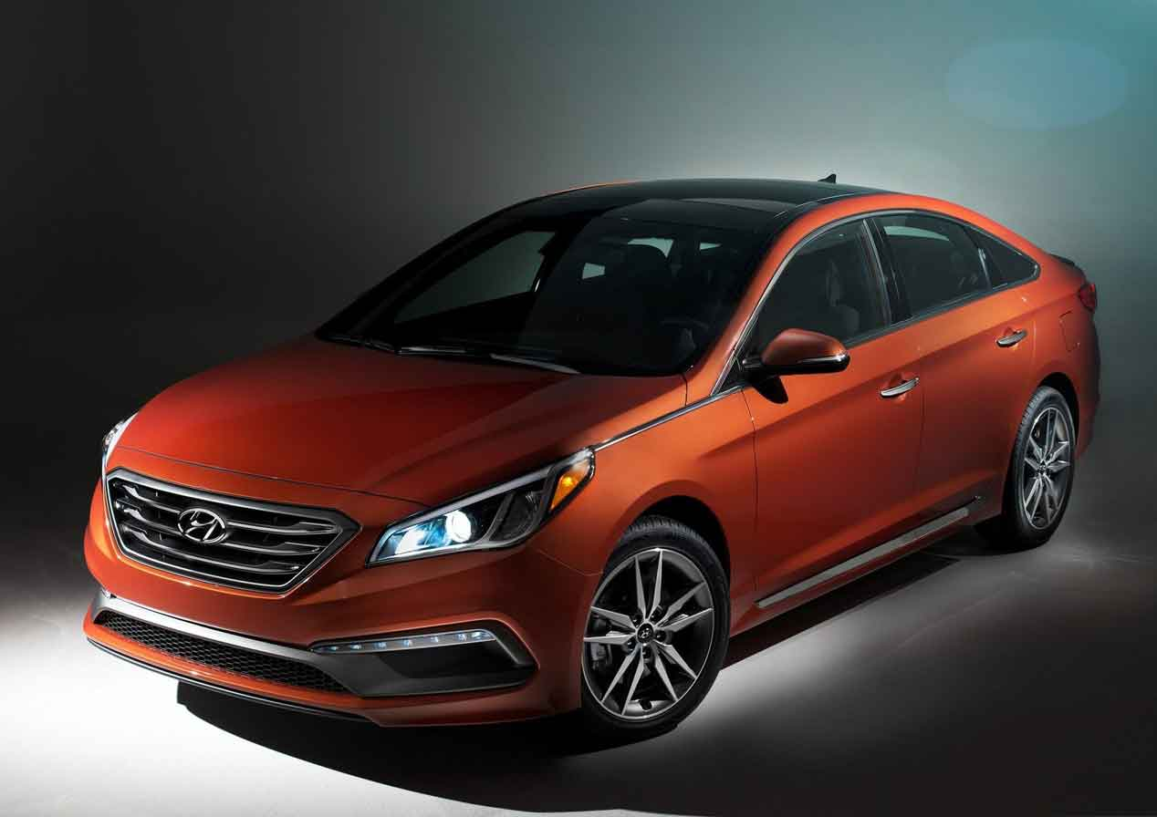 1,2 millones de vehículos Kia y Hyundai, a revisión