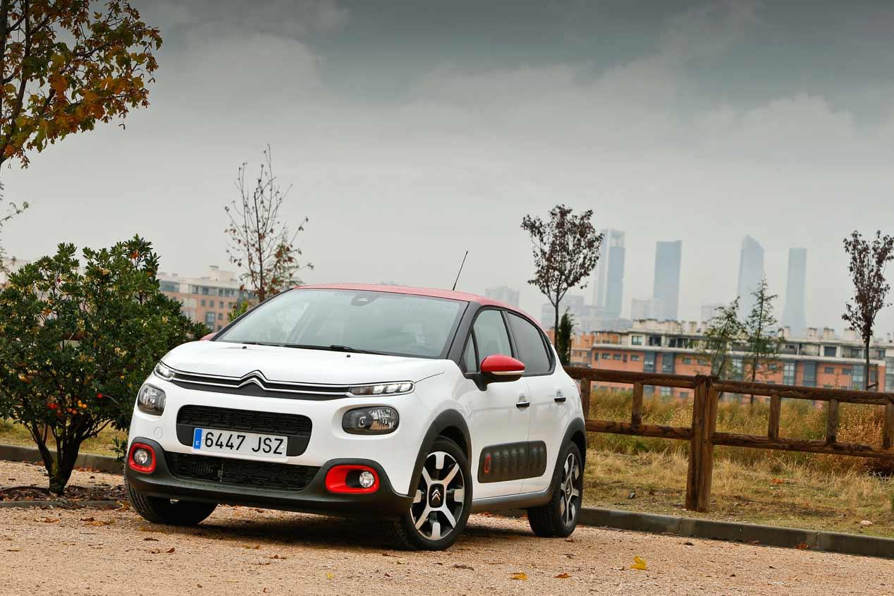 Los coches más seguros para los niños según Euro NCAP