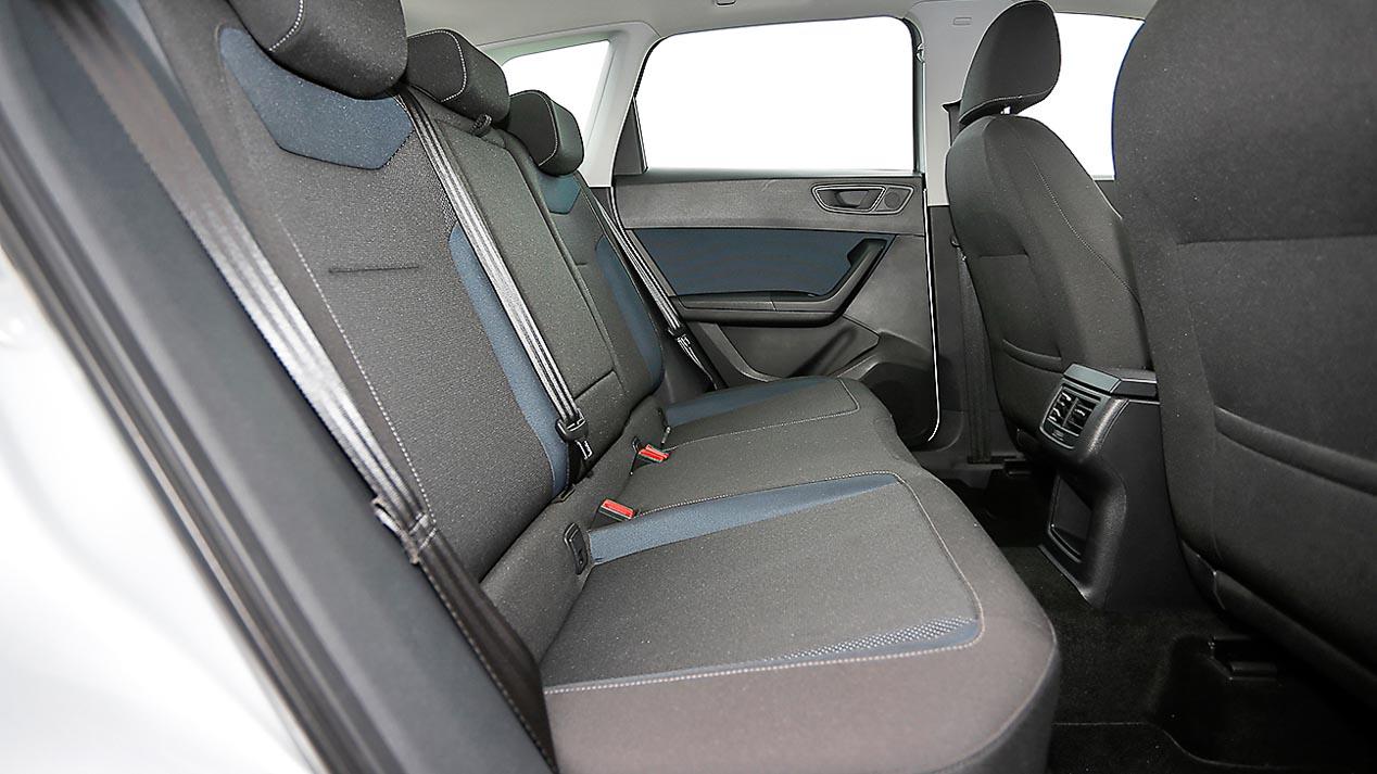 Seat Ateca, VW Tiguan y Skoda Kodiaq: los enfrentamos