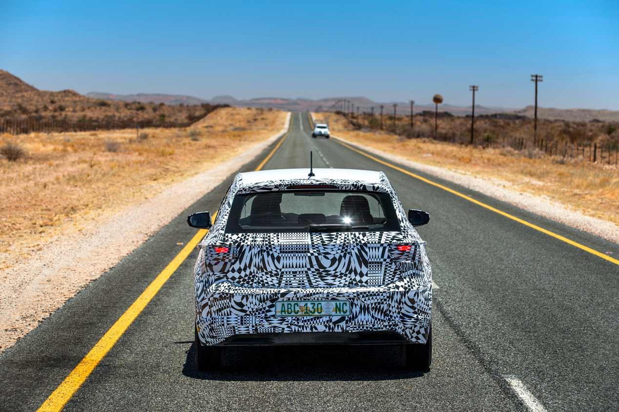 Volkswagen Polo 2017: probamos el renovado utilitario