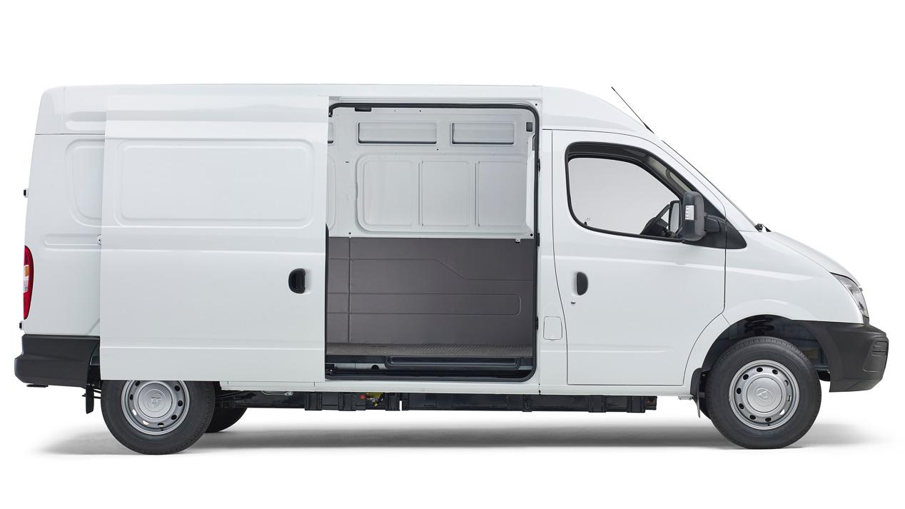 SAIC lanzará en Europa las marcas MG y Maxus