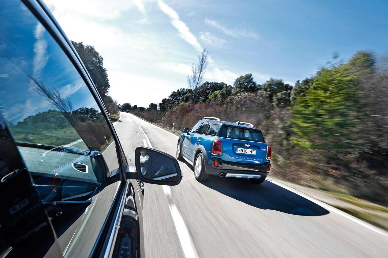 Revista Autopista 3005, las mejores imágenes