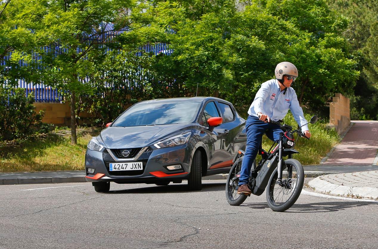 Bultaco Brinco S: defínela tú mismo, ¿moto o bicicleta?
