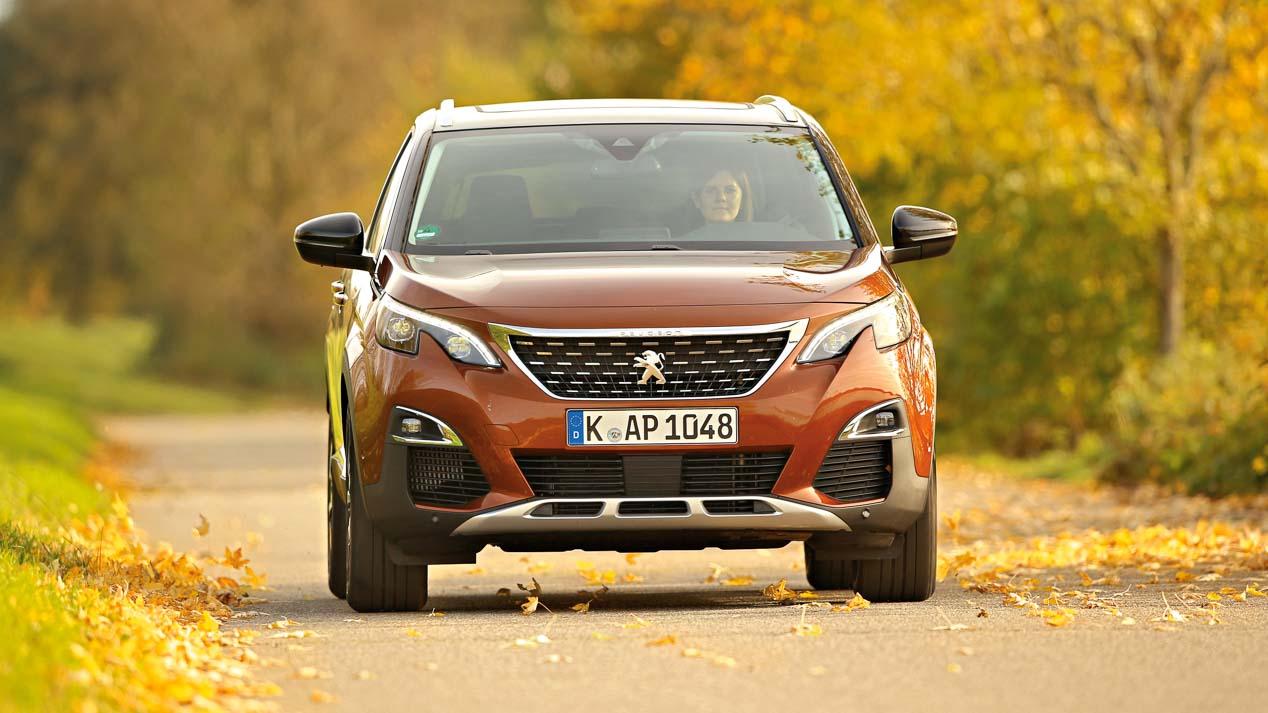 Dudas: Peugeot 3008 Diesel vs gasolina, qué elegir