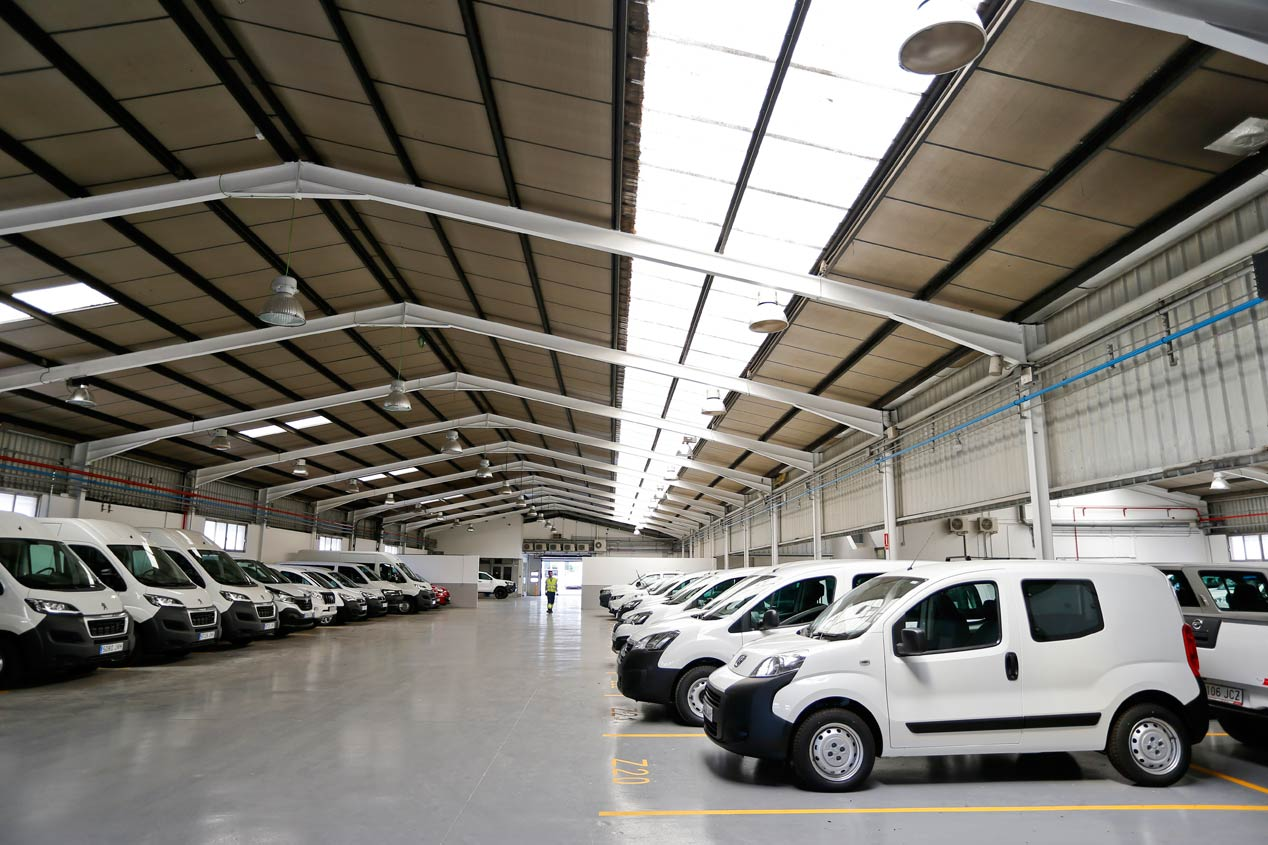 Así es CarFlex, división de renting flexible de ALD Automotive