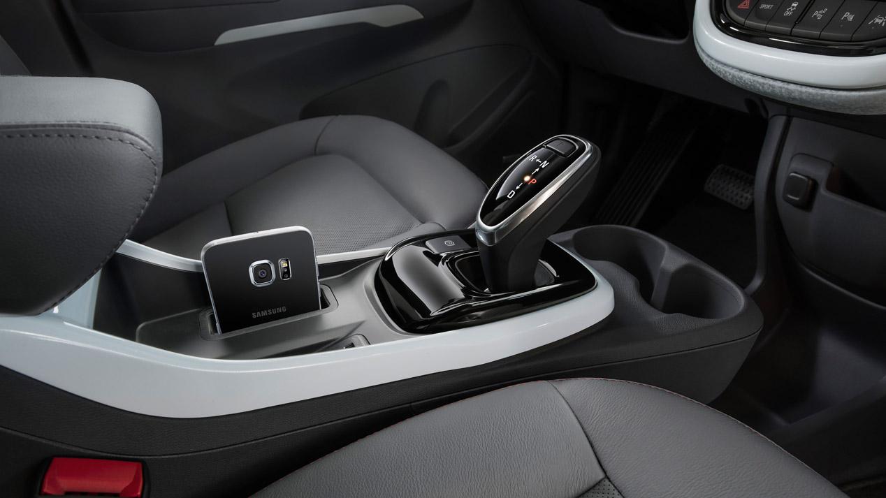 Opel Ampera-e, eléctrico y con 520 km de autonomía