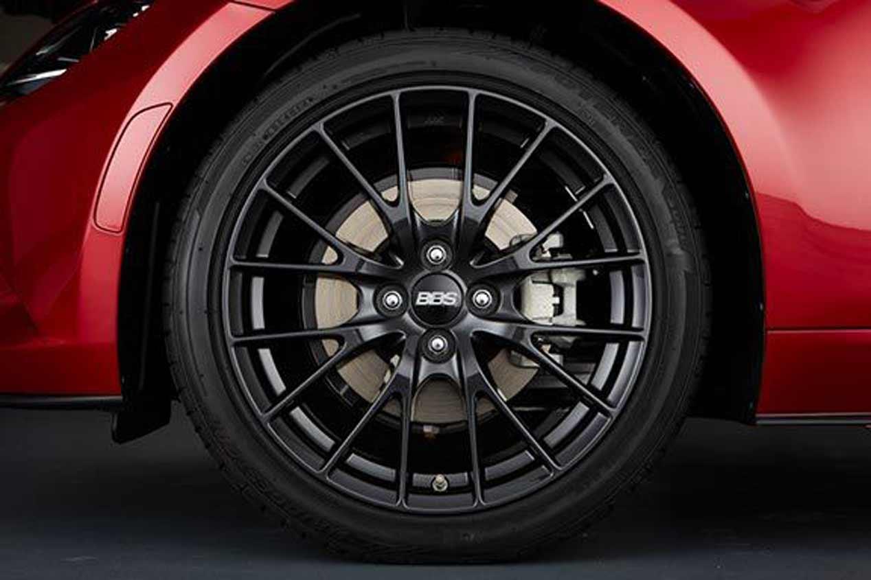 El Mazda MX-5 RF Ignition, en fotos