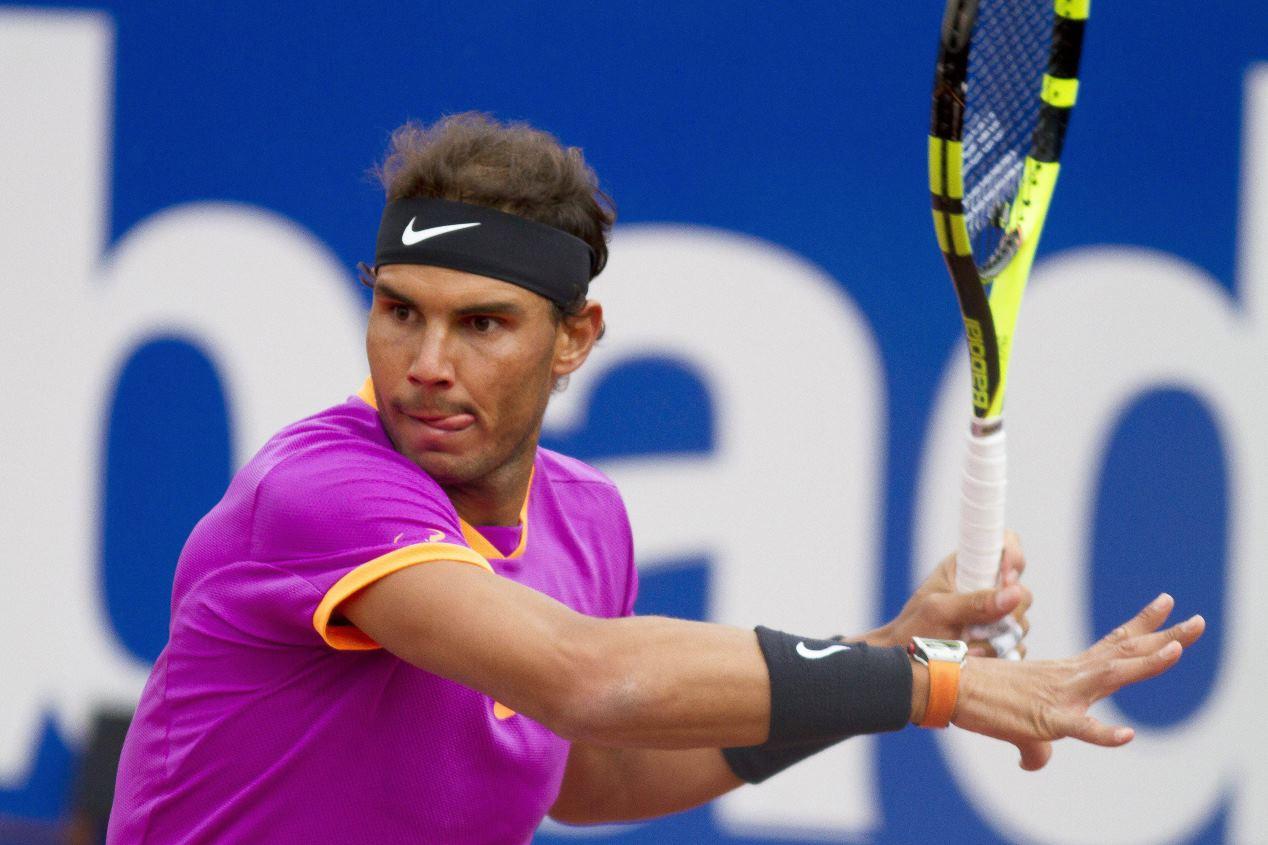 Hablamos de coches con Rafa Nadal... y de deportes