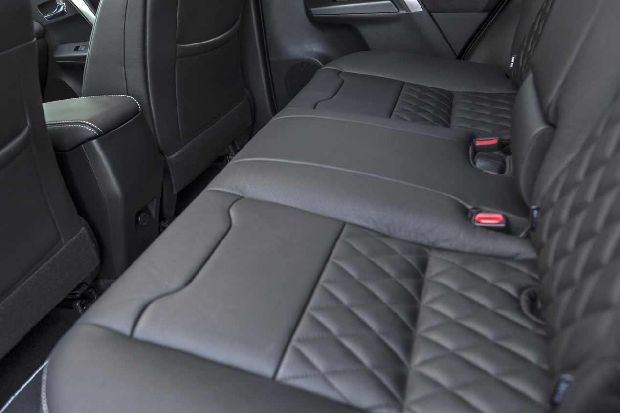 Toyota RAV4 Hybrid Feel! Edition: nueva versión para el SUV nipón