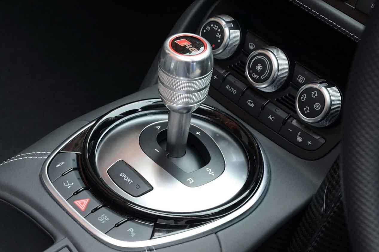 La caja de cambios de diez velocidades que VW no llegará a fabricar