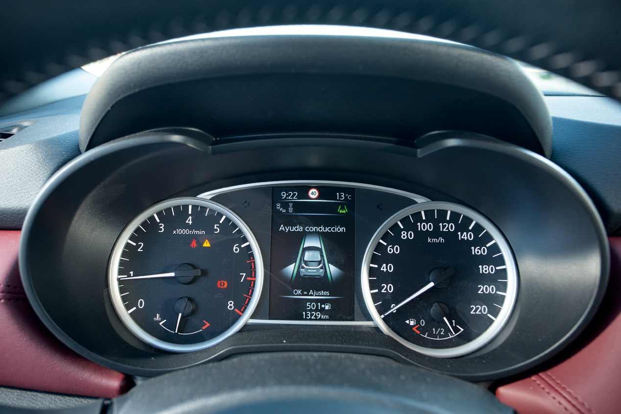 Nissan Micra 0.9 IG-T, prueba a fondo