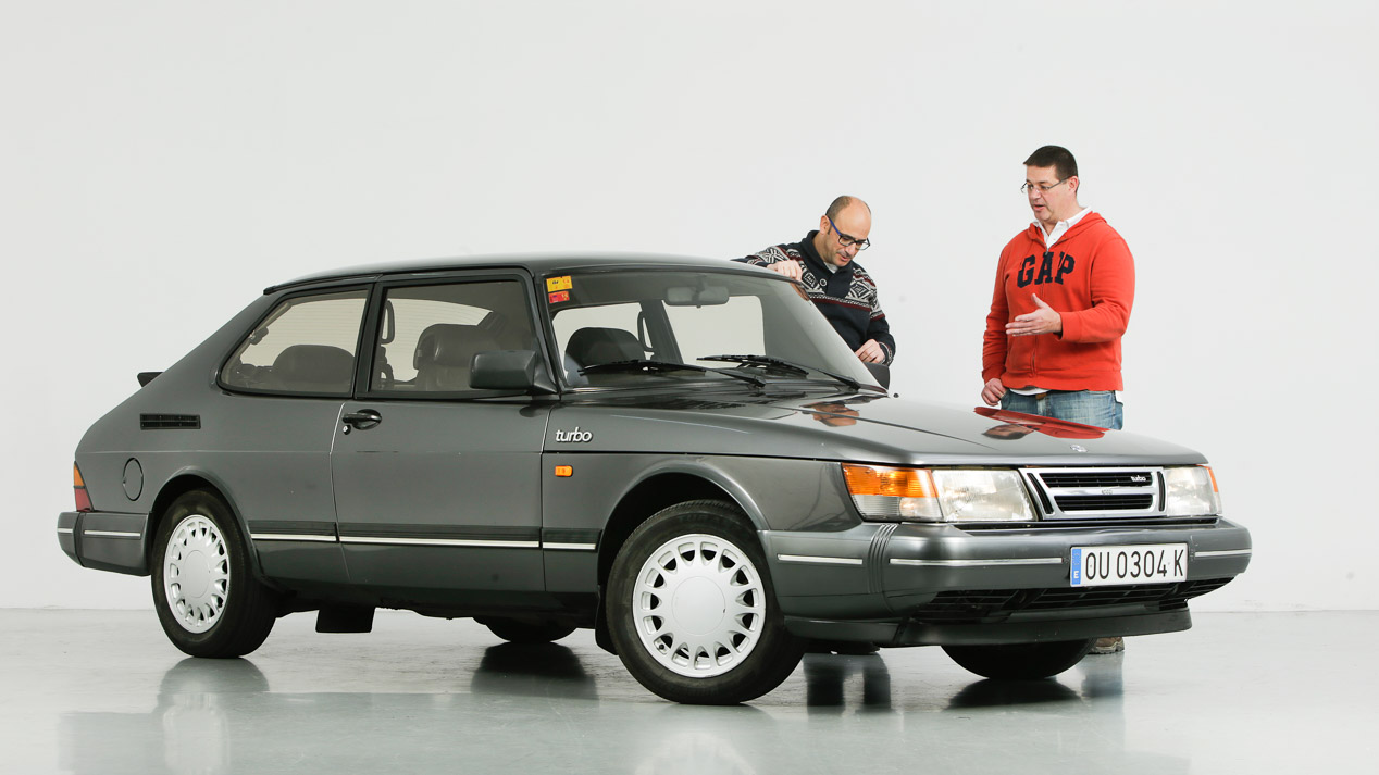 Guía de compra: Saab 900 Turbo, un coche mítico