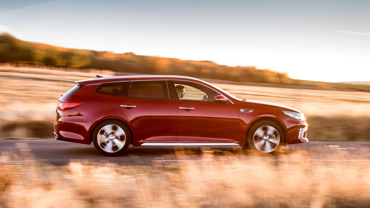 Hyundai y Kia: sus coches nuevos de 2017, en fotos