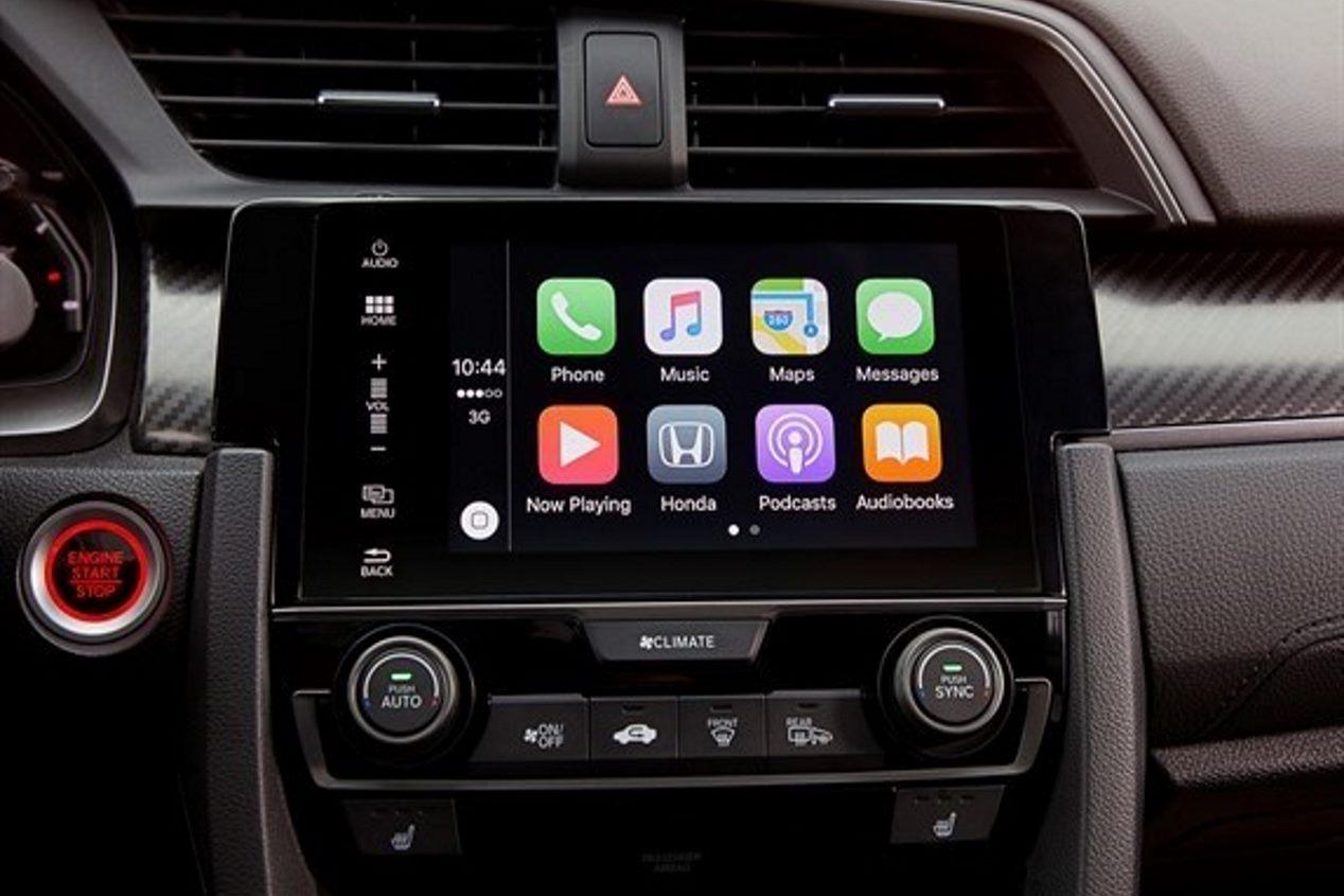Honda Civic Sedan 2017: ya a la venta