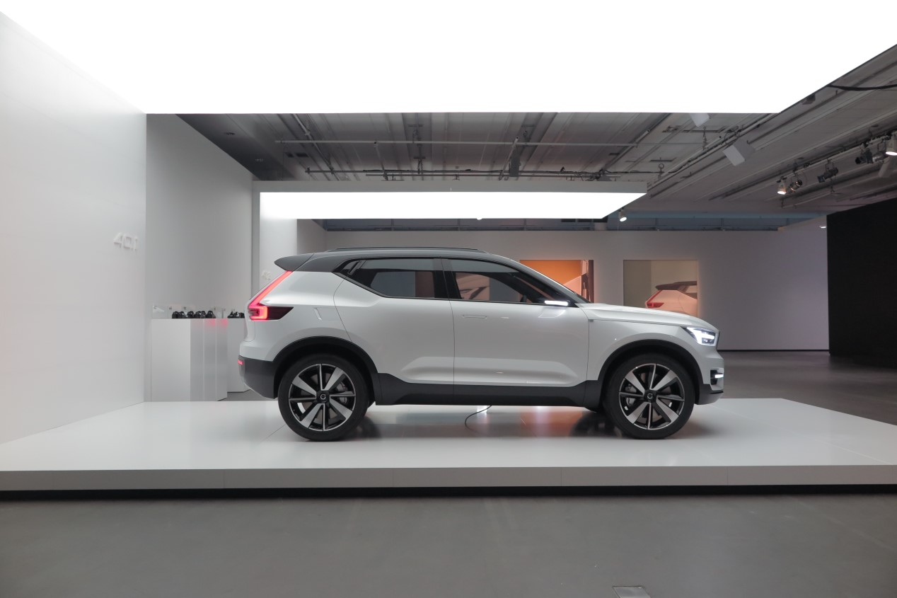 Volvo Xc 20 – Auto Bild Idee