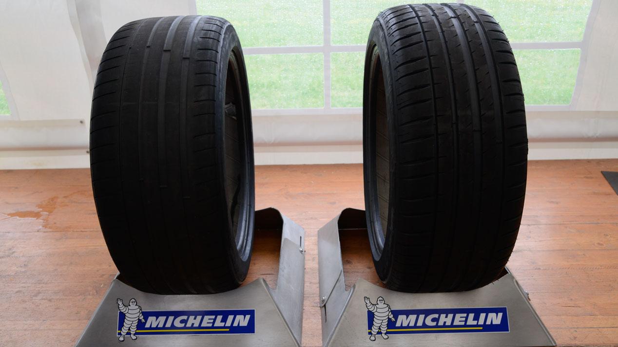 La verdad del neumático usado