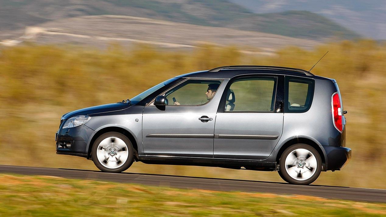 25 coches desparecidos: fin a sus ventas
