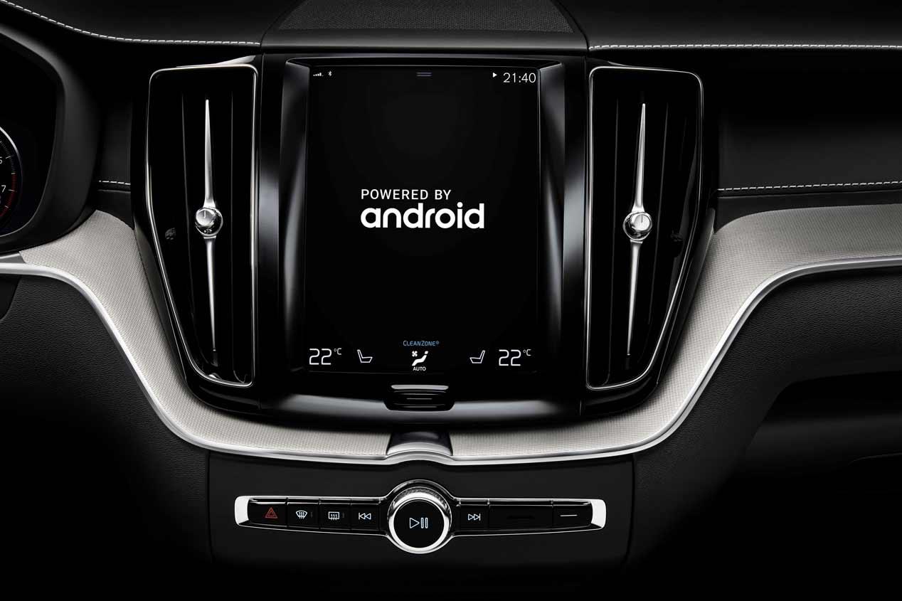Volvo XC60 2017, ya a la venta en España