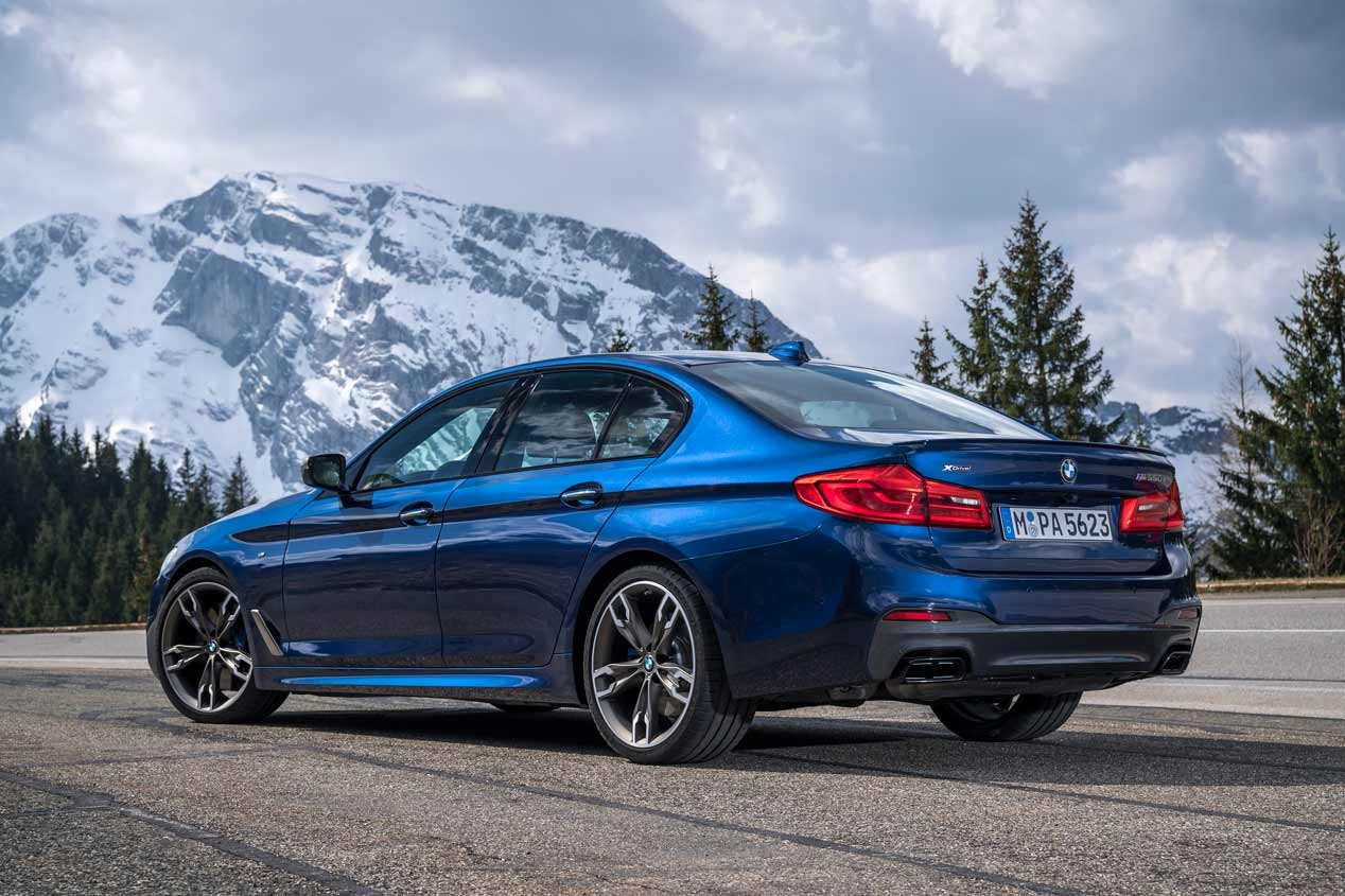 Las novedades de coches y SUV de Audi y BMW para este año
