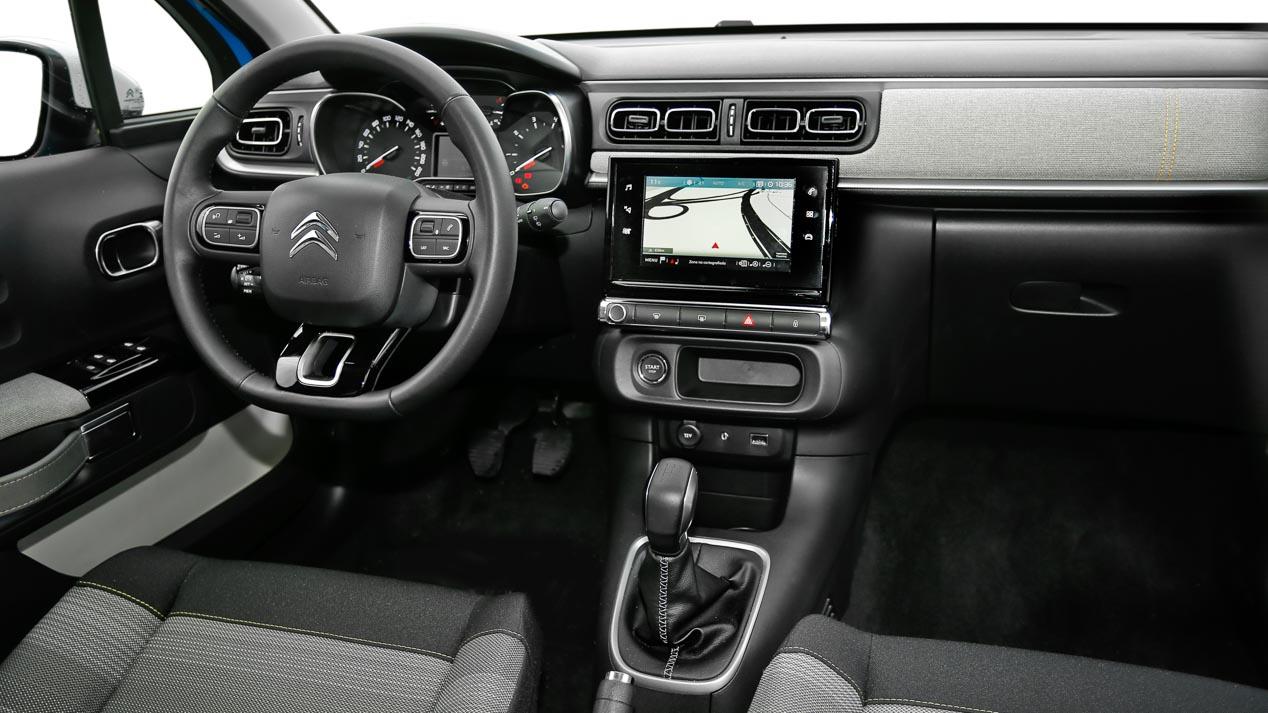 Comparativa: Citroën C3 1.2 PureTech/82 vs Suzuki Baleno 1.2 Dualjet SHVS