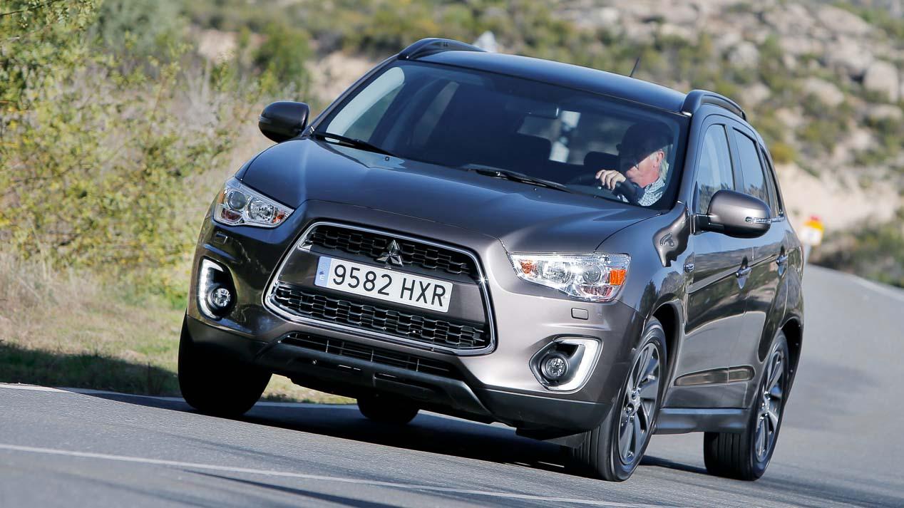 Consumos reales: los SUV que menos gastan