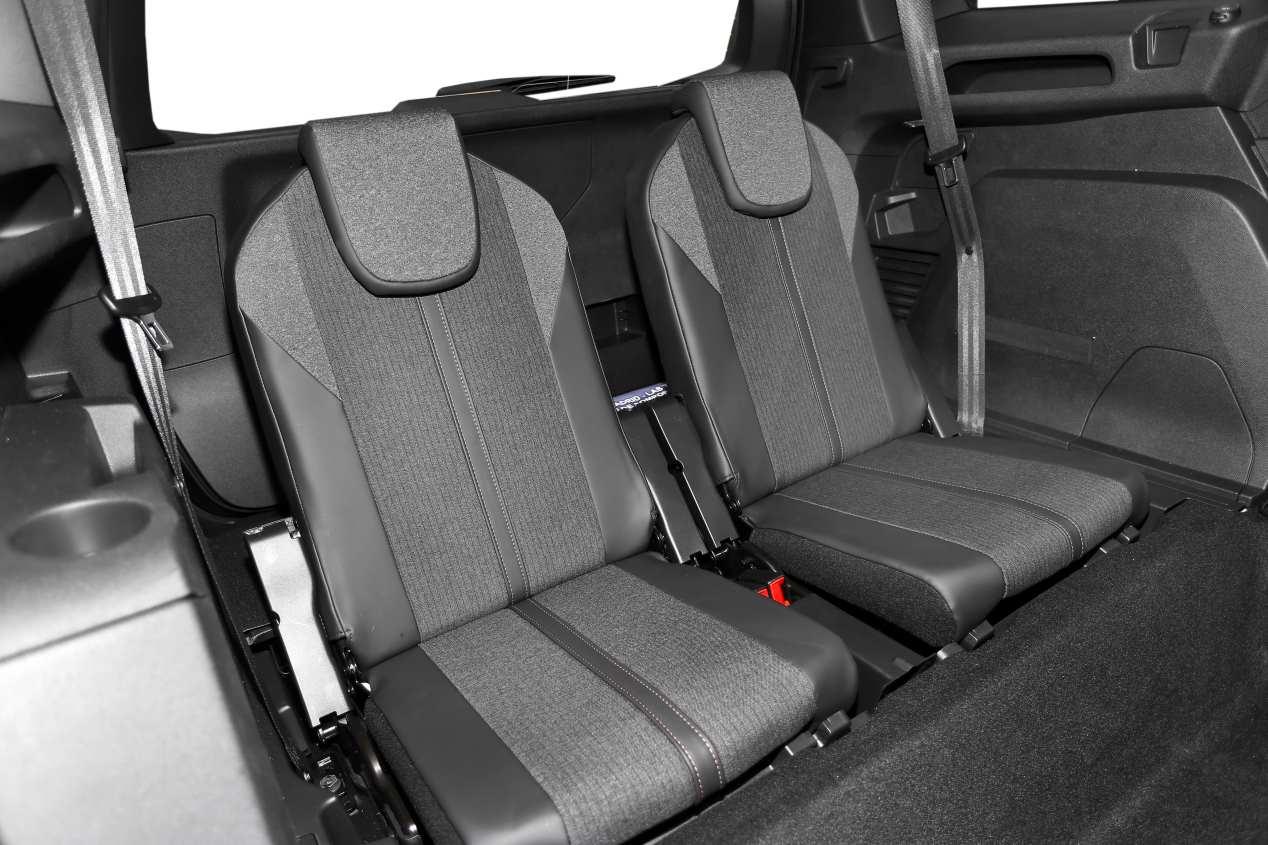 Peugeot 5008 2.0 BlueHDI/150: todas nuestras mediciones