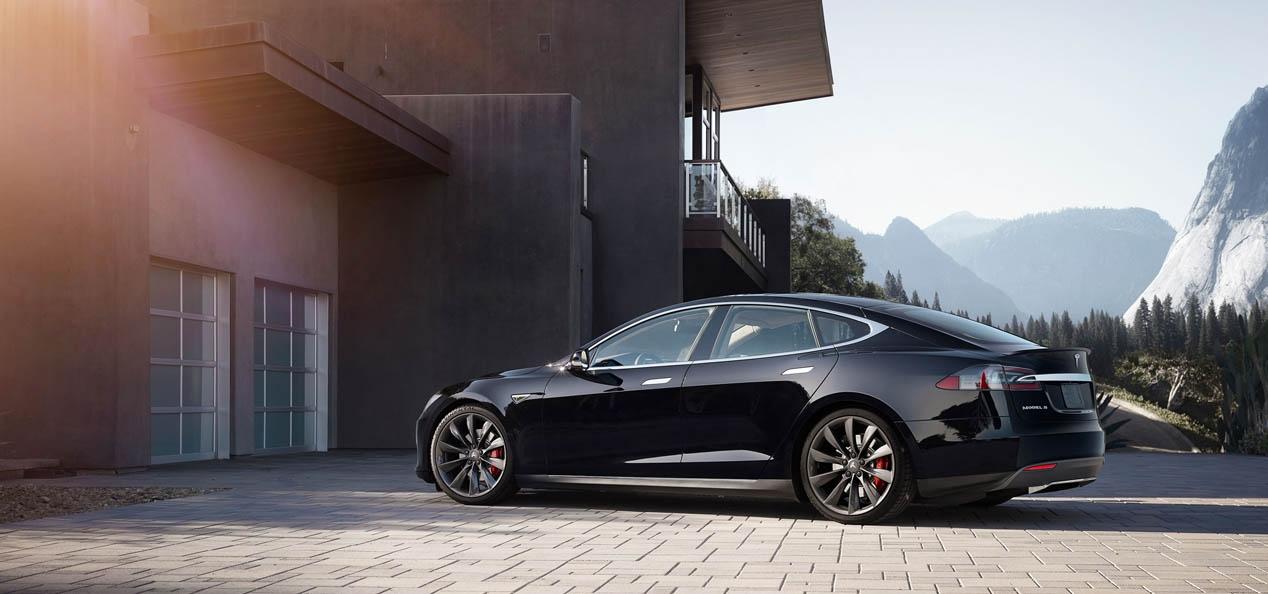 El juego de las diferencias: Tesla Model 3 frente a Tesla Model S