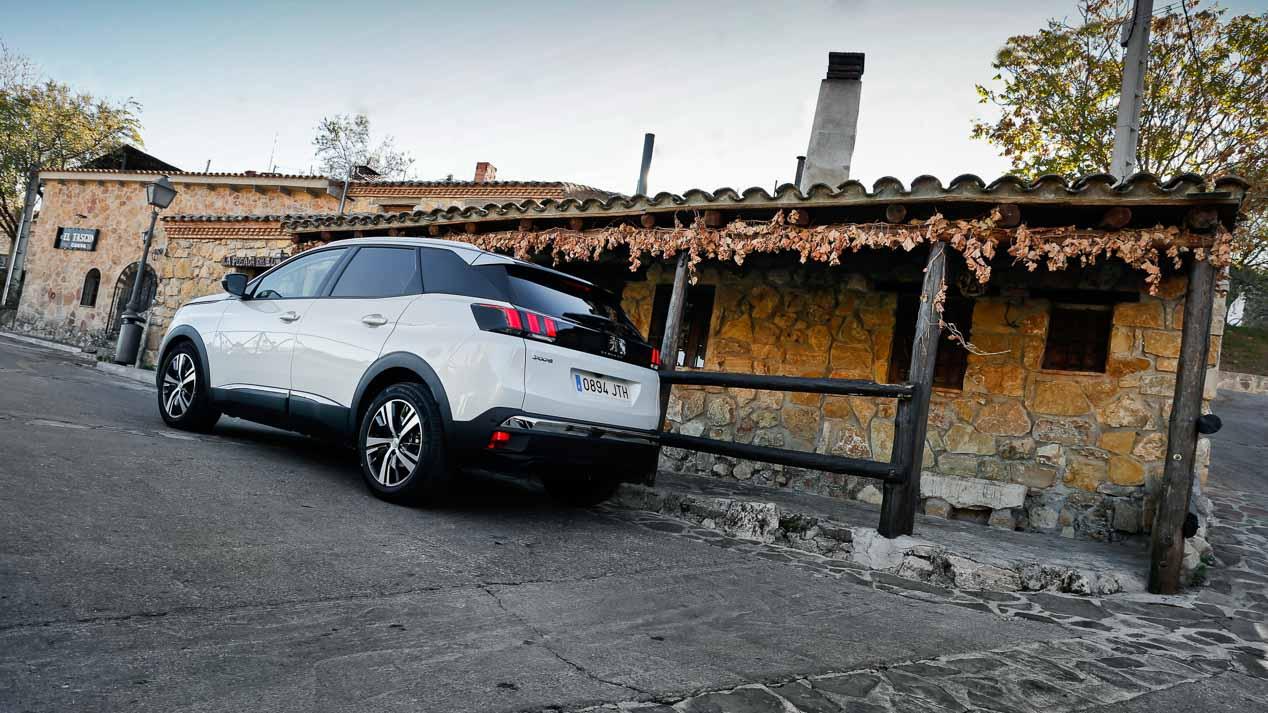 ¿Quieres comprar un Peugeot 3008? Nosotros te ayudamos a elegir