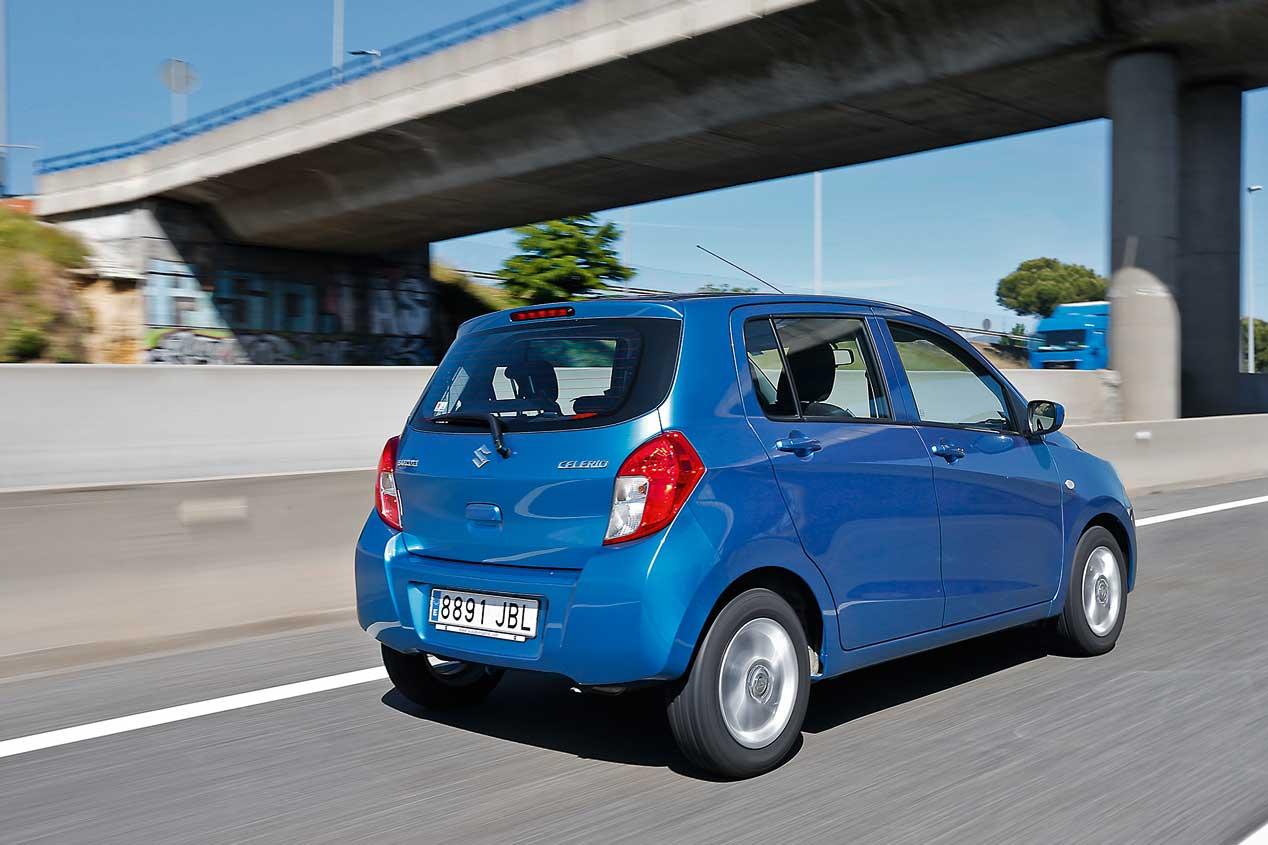 Los mejores coches y SUV del mercado por su valor/precio