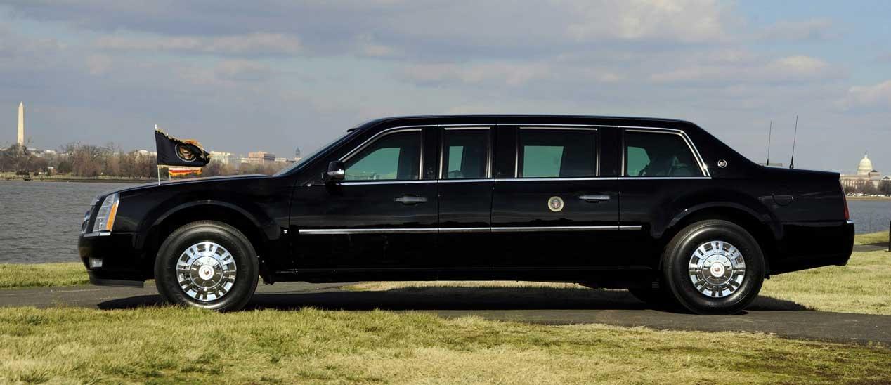 Donald Trump aparca a La Bestia