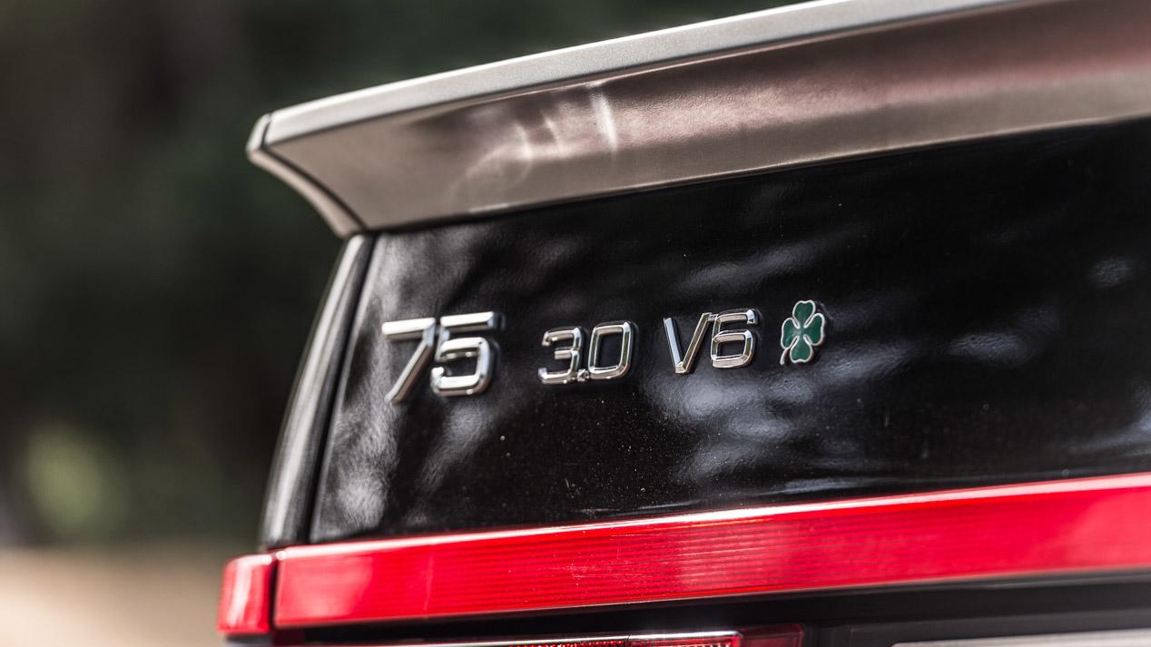 Los mejores coches italianos de la historia, en imágenes