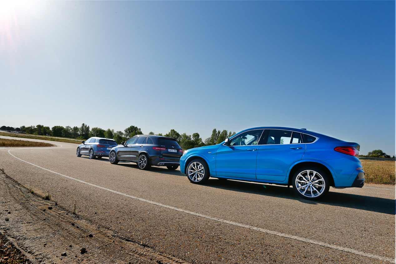 Revista Autopista 3.010: las mejores imágenes