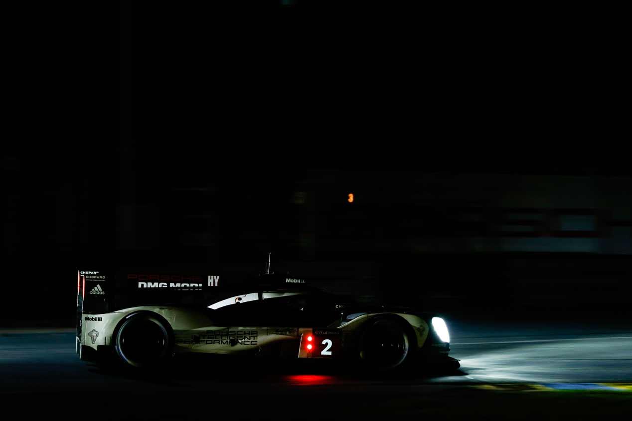 Le Mans y Porsche, 20 claves en fotos