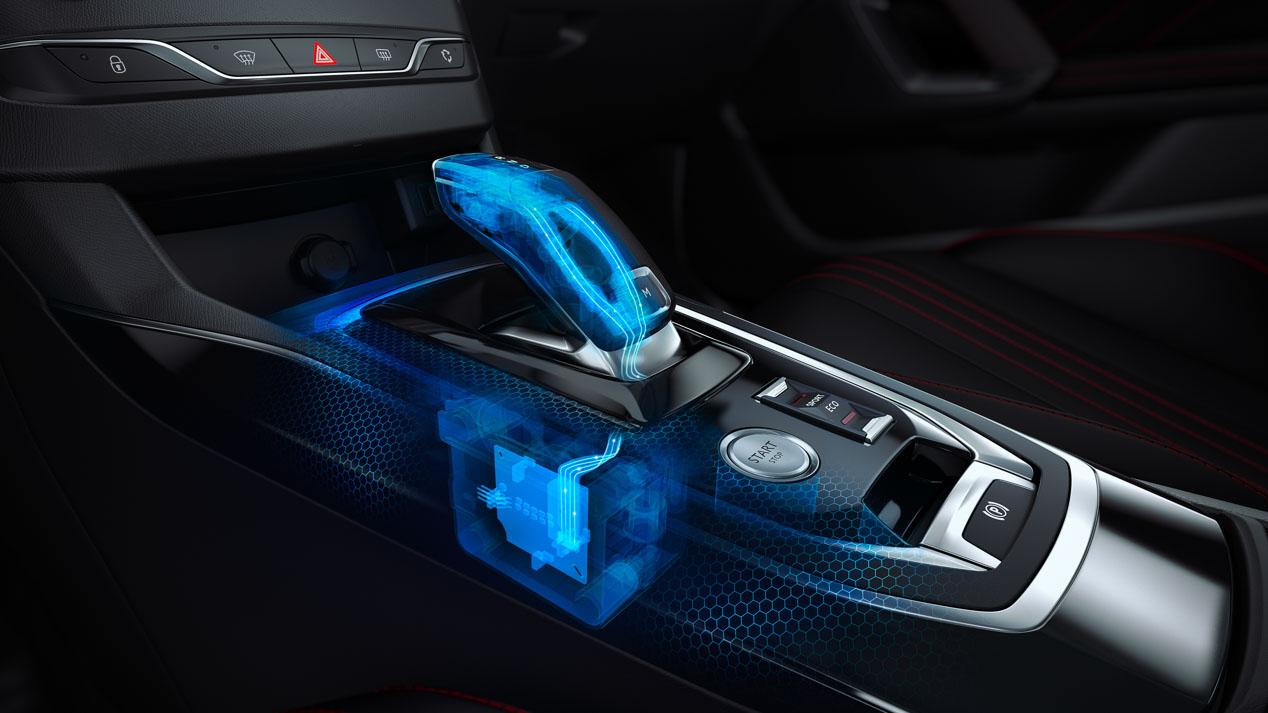 Peugeot 308 2017. Así es el nuevo compacto de Peugeot, en imágenes
