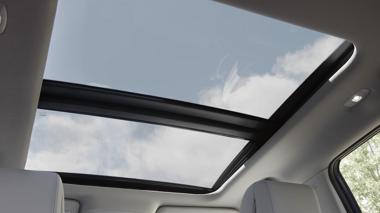 Renault Koleos: el nuevo gran SUV, en imágenes