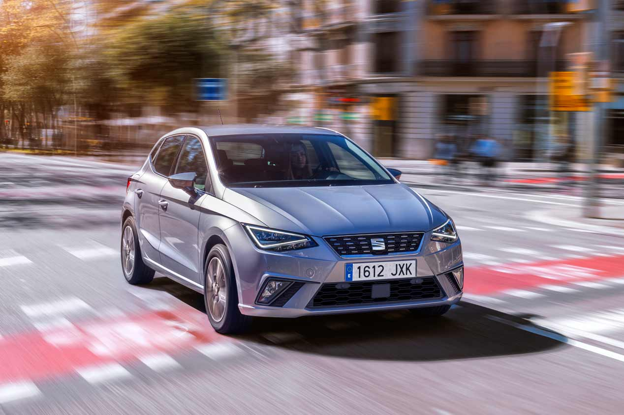 El Seat Ibiza 1.0 TSI 115 CV, a prueba