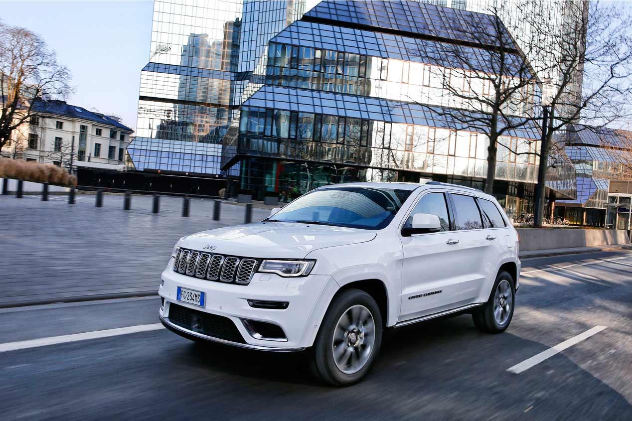 Los SUV más nuevos del momento, a prueba en Test The Best SUV