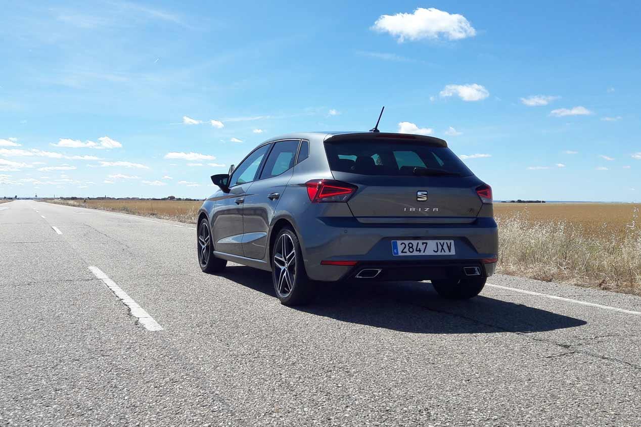 A prueba el Seat Ibiza 1.5 TSI ACT con desconexión de cilindros