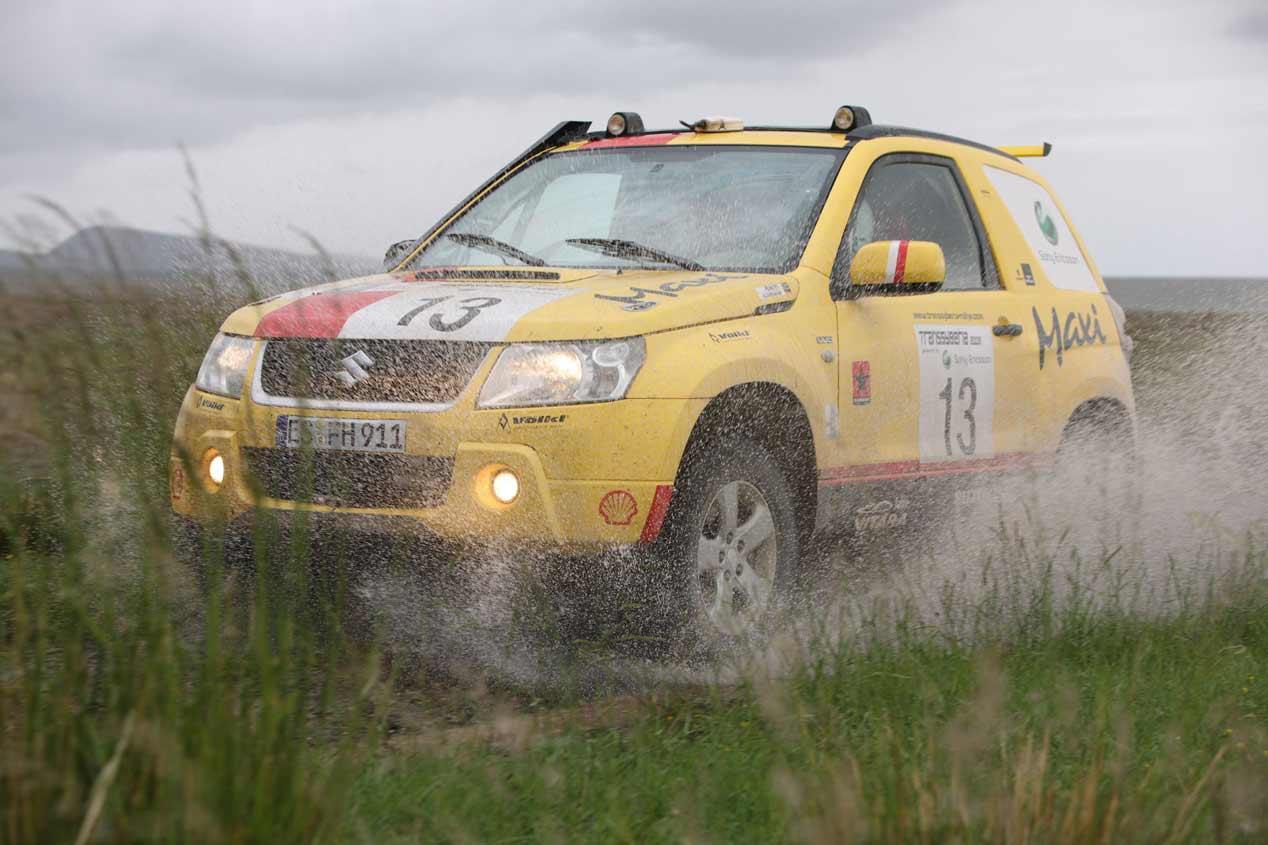 Suzuki Vitara, sus mejores versiones