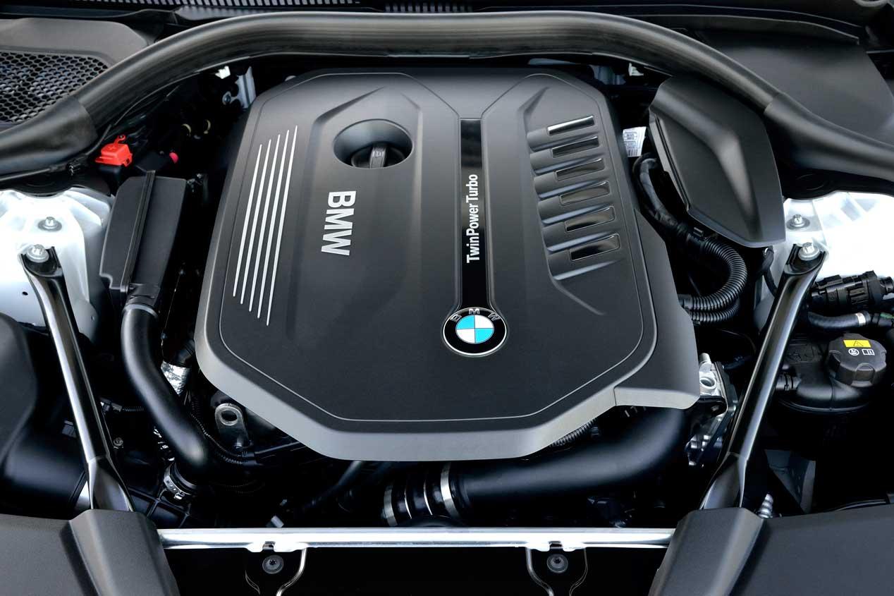 BMW X7: nuevo SUV de lujo en 2018
