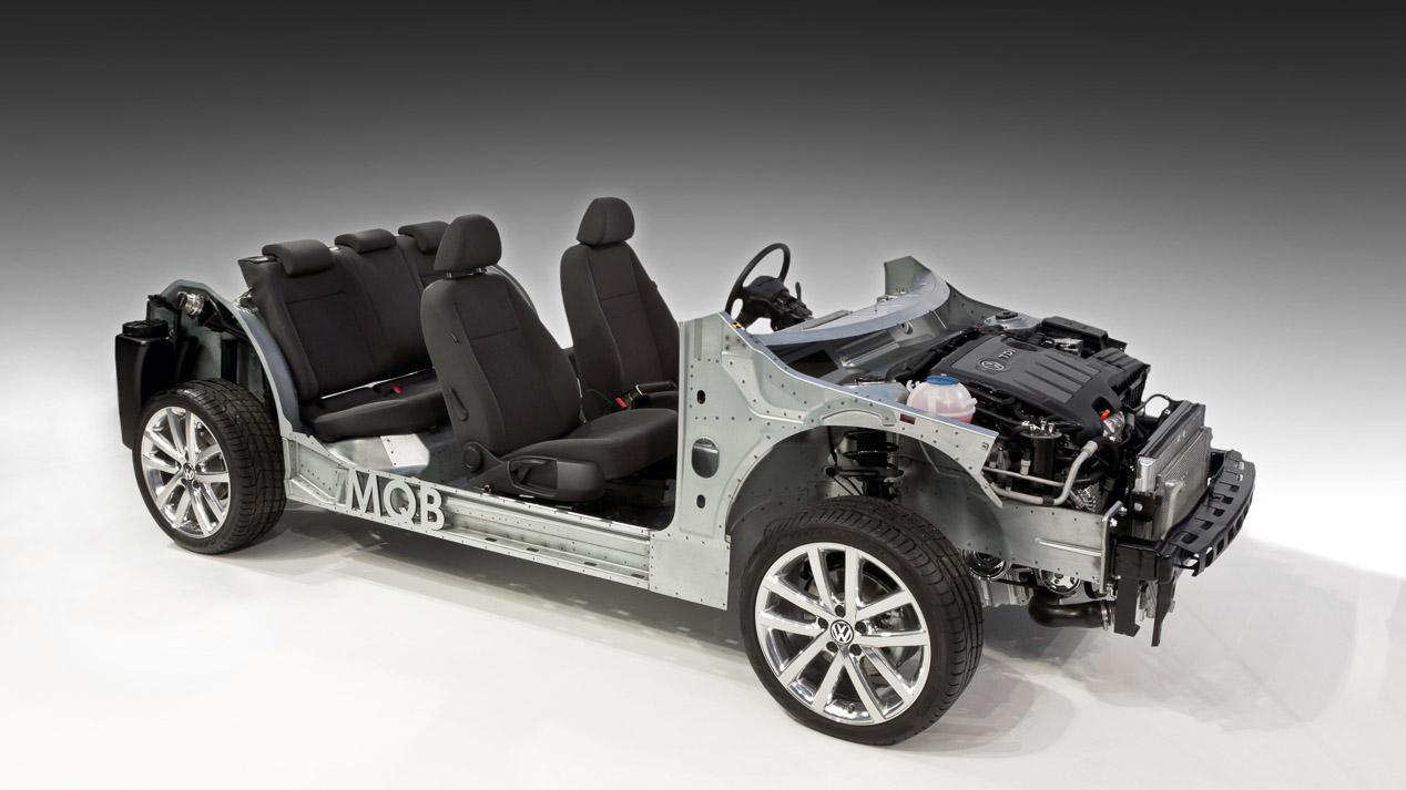 Nueva generación de Audi A3 y Mercedes Clase A para 2018