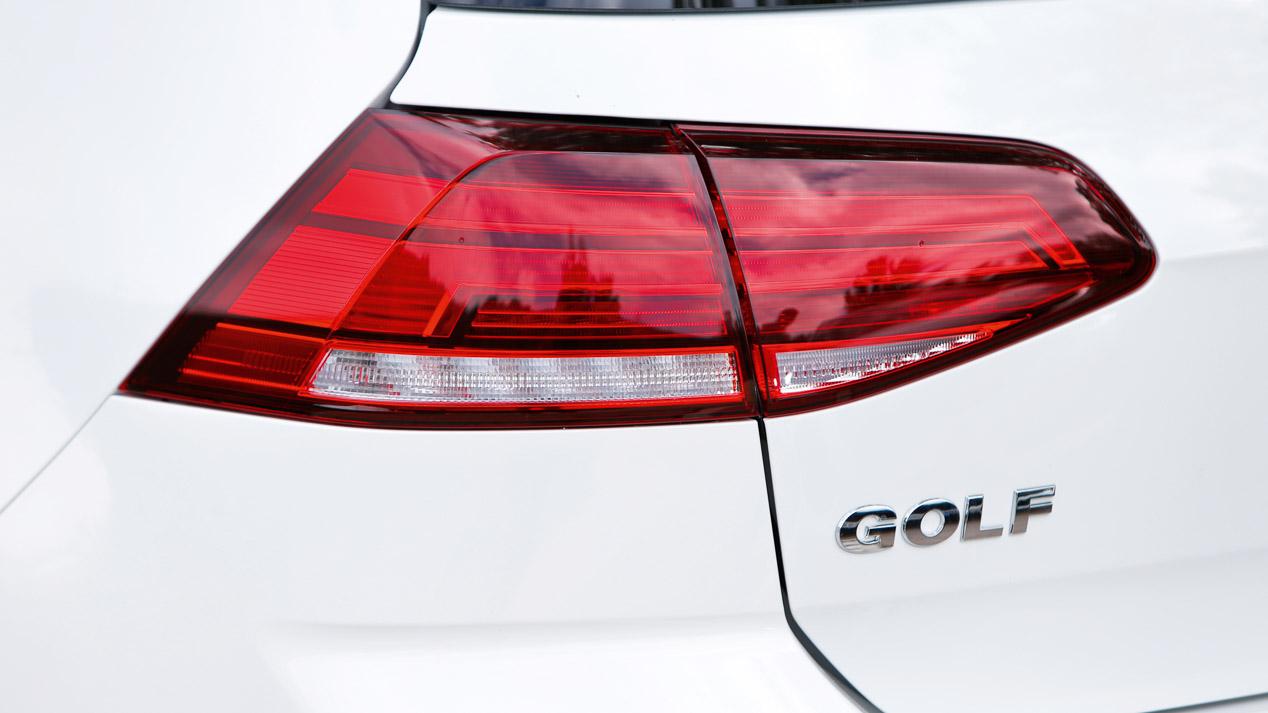 VW Golf 1.0 TSI: probamos el Golf de acceso